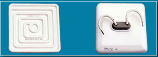 Insulated Ceramic Infrared Heaters